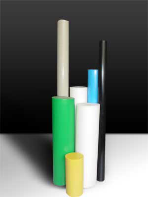 Fabricante de Barras de plástico, Mega Industrial