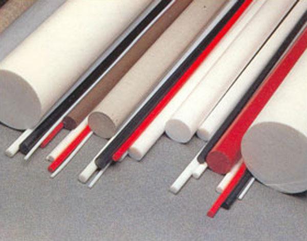 Fabricante de barras y tubos de poliuretano